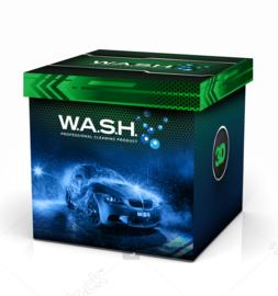 W.A.S.H. MYSTERY KADO BOX - ter waarde van Euro 50,00