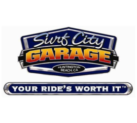 Surf City Garage - sample bags (small)