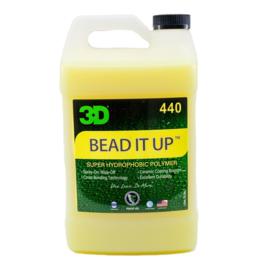 3D Bead it Up - 1 gallon / 3,8 liter jerrycan
