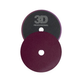 3D Dark Purple Foam Cutting pad 5.5""
