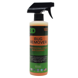 3D Bug Remover - 16 oz / 473 ml Spray Fles