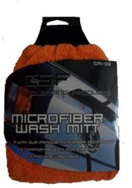 CSF Microvezel washandschoen CM-03