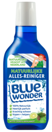 Blue Wonder 100% natuurlijke Alles-reiniger Witte Ceder met dop - 750 ml fles