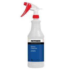 W.A.S.H. Spray fles leeg 946 ml