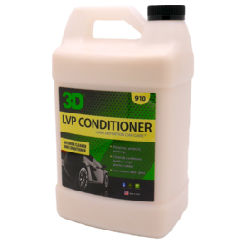 3D LVP Conditioner - 1 gallon / 3,8 liter jerrycan