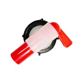 W.A.S.H. Tapkraan voor 25 liter (kunstof vat)