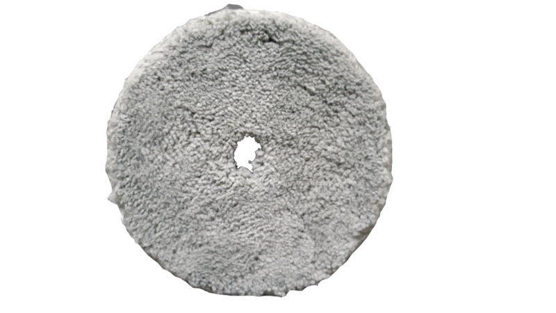 ACC Grey Medium Cut MF pad 135-140 mm