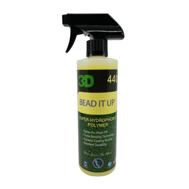 3D Bead it Up - 16 oz / 473 ml Spray Fles
