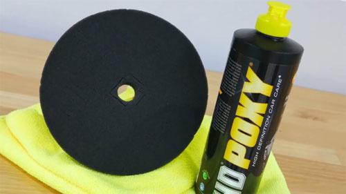 3D HD POXY Sealant Wax