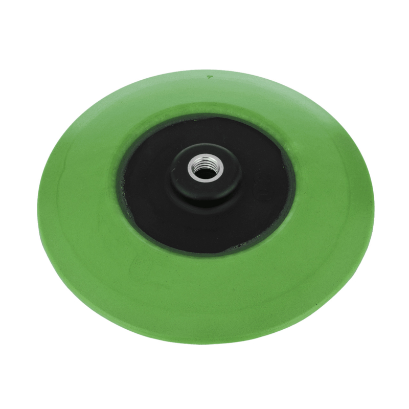 "3D Flexible Backing Plate-14 mm 6"""