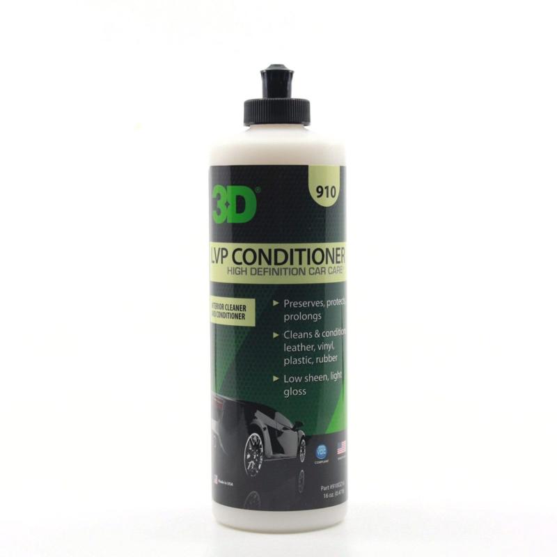 3D LVP Conditioner - 16 oz / 473 ml Flacon