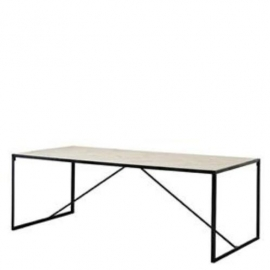 Eichholtz Dining Table Parquette