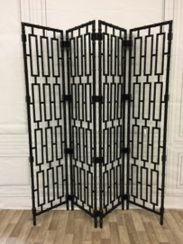 Eichholtz Folding Screen Bamboo