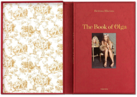 The Book of Olga - Taschen Limited copy of 1000 in Mint Condition