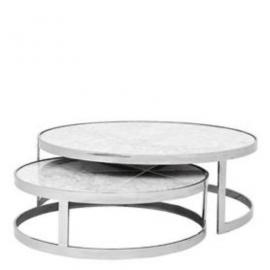 Eicchotz Coffee Table Fletcher set of 2
