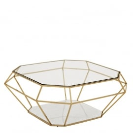 Eichholtz Coffee Table Asscher