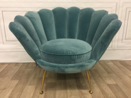 Eichholtz Chair Trapezium