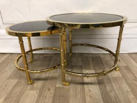 Eichholtz Side Table Nestor set of 2
