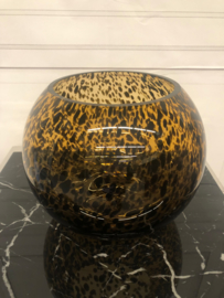 The Original Cheetah 'Tijger' Vase