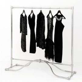 Eichholtz Clothing Rack Gunnel