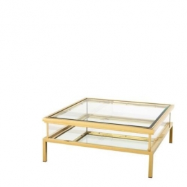 Eichholtz Coffee Table Harvey