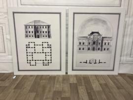 Eichholtz Print Pommier Set of 2
