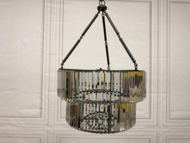 Eichholtz Chandelier Infinity Double