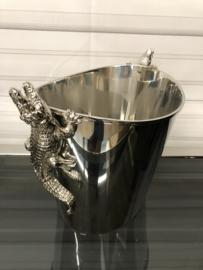Eichholtz Wine Cooler Croc