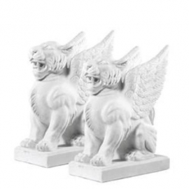 Eichholtz Statue Marcus set of 2