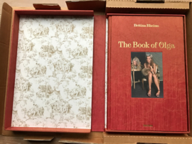 The Book of Olga - Taschen Limited copy of 1000 in Mint ...