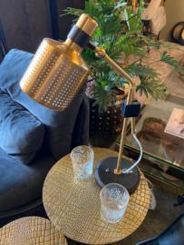 Tafellamp/bureaulamp Vernazza