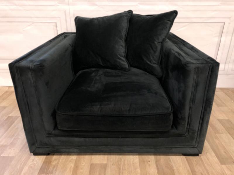 Eichholtz Chair Menorca