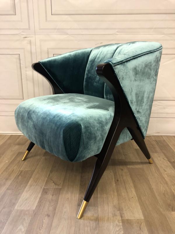 Eichholtz Chair Pavone