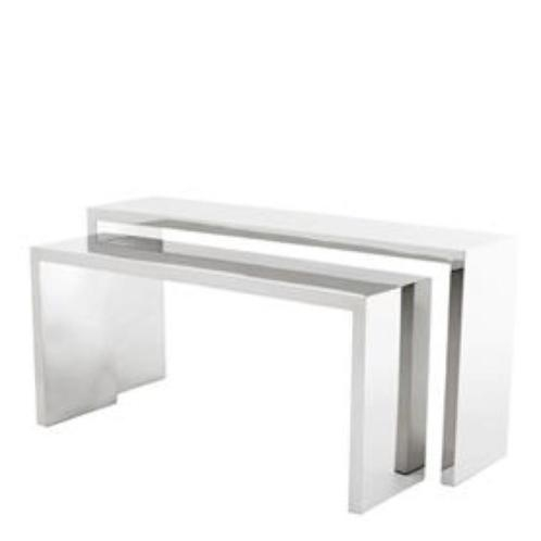 Eichholtz Console Table Esquire set of 2