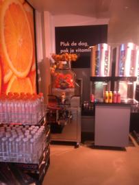 Meram supermarkt Borgerhout