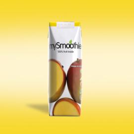 MySmoothie Mango 250ml