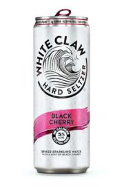 White Claw Black Cherry 330ml