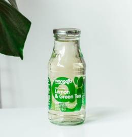 Mangajo Lemon-Berry & Green Tea 250ml