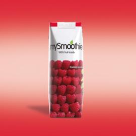 MySmoothie Raspberry 250ml