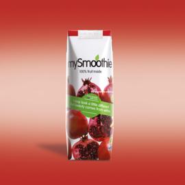 MySmoothie Pomegranate 250ml