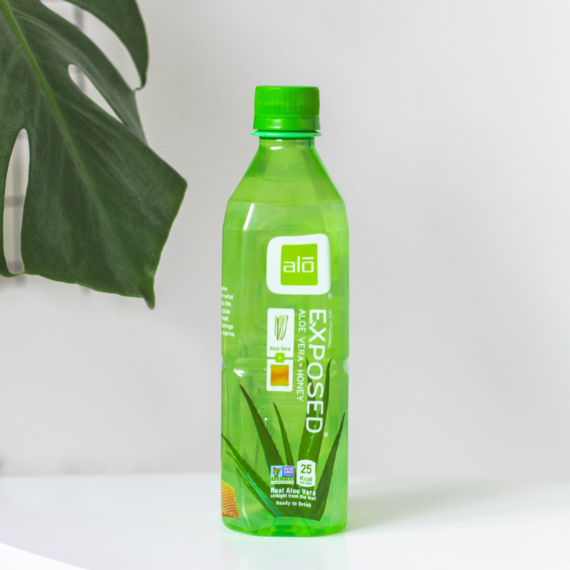 Alo Drink - Exposed 500ml