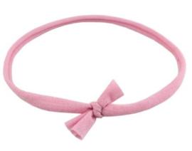 Haarband Norah roze