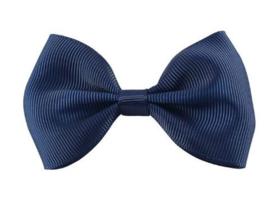 Strik Deborah XL donkerblauw 8cm