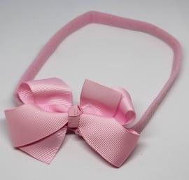 Haarband Elise roze