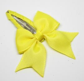 Knipje Rieneke geel