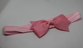 Haarband Anna roze