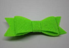 Strik Geanne vilt fel groen
