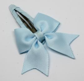 Knipje Rieneke lichtblauw