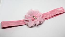 Haarband Rianne roze