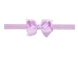 Haarband Merel lila paars